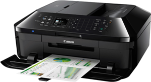 Canon MX726 Multifunction A4 9.3ipm Wireless
