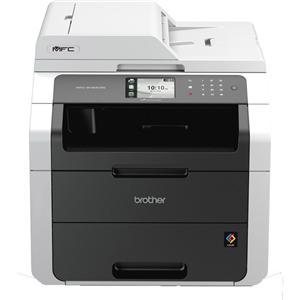 Brother MFC9140CDN 22ppm Colour Laser MFC Printer