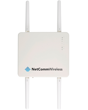 Netcomm NTC-30WV-02 Marine Outdoor HSPA+ 3G M2M Router with VoIP