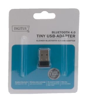 Digitus Bluetooth 4.0 Mini USB adapter