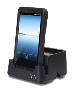 Dt4100 5 Quot Wireless Handheld Terminal Android V4 From Dove