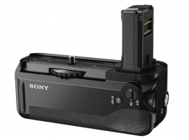 Sony Alpha VGC1EM Vertical Grip For A7/A7R