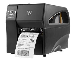 Zebra ZT220 Thermal Transfer USB/RS232 4 inch Industrial