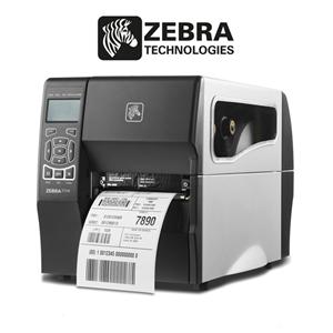 Zebra ZT230 Direct Thermal/ Thermal Transfer 203DPI USB / Ethernet