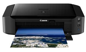 Canon PIXMA iP8760 A3+ 14.5ipm Inkjet Printer