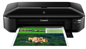 Canon IX6860 Inkjet Printer A3 WIFI 8.8ipm