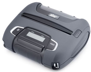 "Star SM-T400i Thermal Receipt Printer Mobile 4"" Bluetooth + RS232"