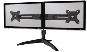 "Aavara DS200 15-24"" Dual LCD Monitor Stand"