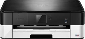 Brother DCPJ4120DW 33ppm A3 Inkjet MFC Printer *$70 CBK*