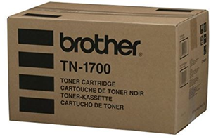 Brother TN-1700 Black Toner