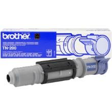 Brother TN-200 Black Toner