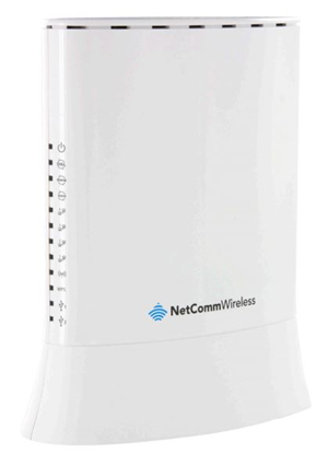 Netcomm NF10W N300 Modem Router