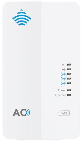 Netcomm NP127 AC750 Dual Band Wireless AP/Extender