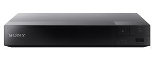 Sony BDPS1500 Blu-Ray Player