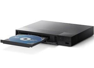 Sony BDPS5500 Blu Ray Player with 3D and WiFi