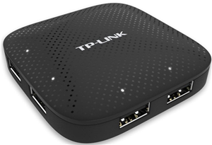 TP-Link UH400 USB 3.0 4 Port Portable Hub