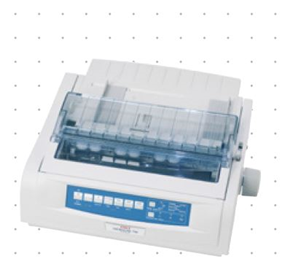 "OKI ML790P 24 Pin 10"" Dot Matrix Printer"