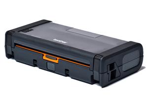 Brother PARC001 Pocket Jet Mobile Printer Roll Case