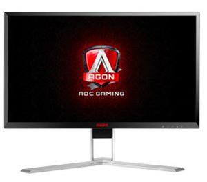 "AOC Agon Gaming Monitor AG271QX 27"" 2560x1440 1ms 144Hz Freesync"