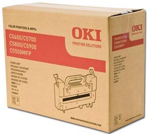 OKI 42931704 Fuser Unit