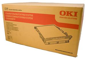 OKI 44341903 Transfer Unit