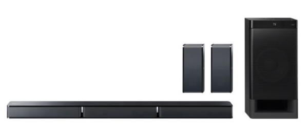 Sony Htrt3 5 1ch Home Cinema System From Dove Electronics