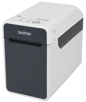 Brother TD2020 Desktop Label & Receipt Printer w/ USB