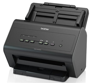 Brother ADS2400N A4 Automatic Document Scanner