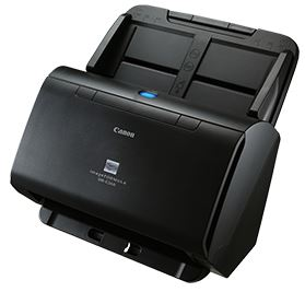 Canon imageFormula DR-C240 Duplex Document Scanner