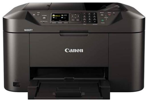 Canon MAXIFY MB2160 19ipm Business Inkjet MFC Printer