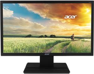 """Acer V246HL 24"""" 16:9 1920x1080 FHD LCD 5ms VGA HDMI DP Monitor"""