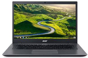 """Acer CP5-471 Chromebook 14"""" 3855u 4GB 32GB ChromeOS 3yr wty"""