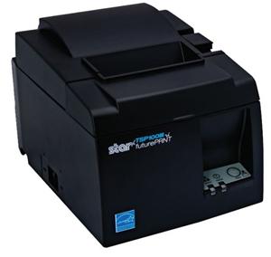 Star TSP143III WLAN Thermal Receipt Printer