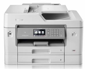 Brother MFCJ6935DW 35ppm A3 Inkjet Multi Function Printer