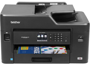 Brother MFCJ5330DW 35ppm Inkjet Multi Function Printer *$100 Cashback*