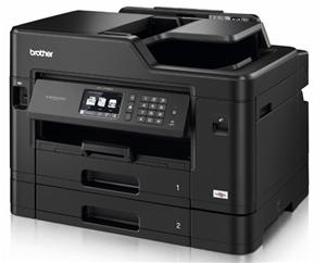 Brother MFCJ5730DW 35ppm Inkjet Multi Function Printer