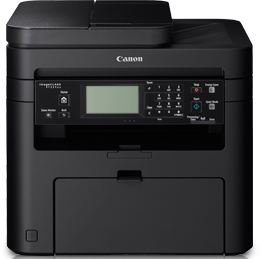 Canon MF249DW 27ppm Mono Laser MFC Printer