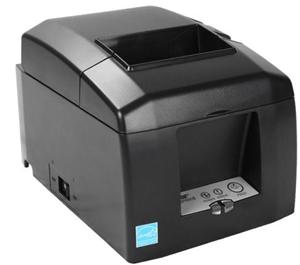 Star TSP654II Cloud Printer w/Power Supply
