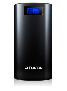 ADATA Power Bank P20000D LCD - 20000MAH