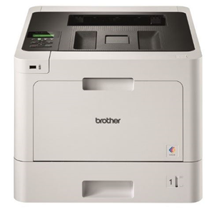 Brother HLL8260CDW 31ppm Colour Laser Printer