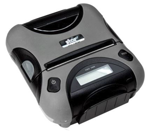 "Star SM-T300i Thermal Receipt Printer Mobile 3"" Bluetooth + RS232"