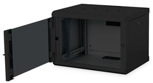 Digitus RX12U Wall Mount Cabinet Fixed 600(W)x450(D)mm