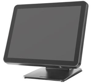 Advantech UPOS-211 P-CAP Touch Celeron 3955u 4GB Ram 128Gb SSD IoT10