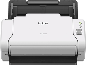 Brother ADS2200 Document Scanner