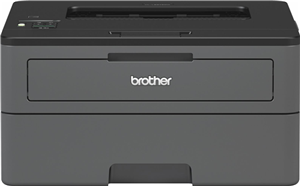 Brother HLL2375DW 34ppm Mono Laser Printer WiFi