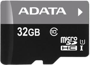 ADATA Premier microSDHC UHS-I Card 32GB