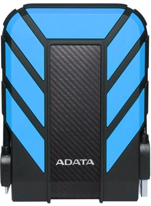 ADATA HD710 Pro Durable USB3.1 External HDD 1TB Blue
