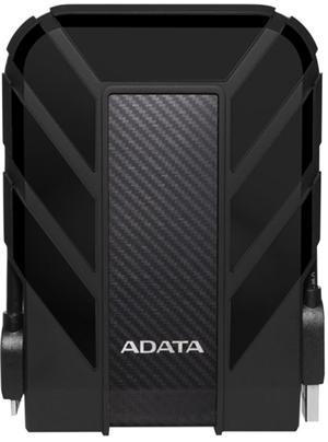 ADATA HD710 Pro Durable USB3.1 External HDD 3TB Black