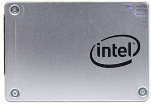 """Intel 540s Series SATA3 2.5"""" 480GB SSD OEM 5Yr Wty"""