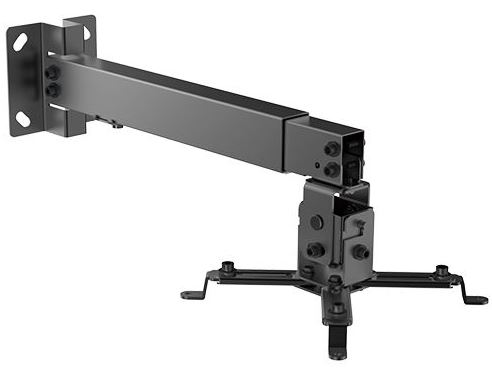 Brateck Ceiling Shot Throw Projector Wall Mount From Dove